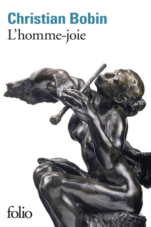 L'Homme-joie